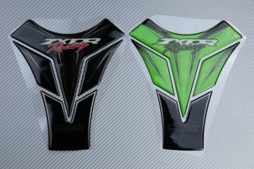 "Tank Pad Protection - ""ZX10R"" Model"