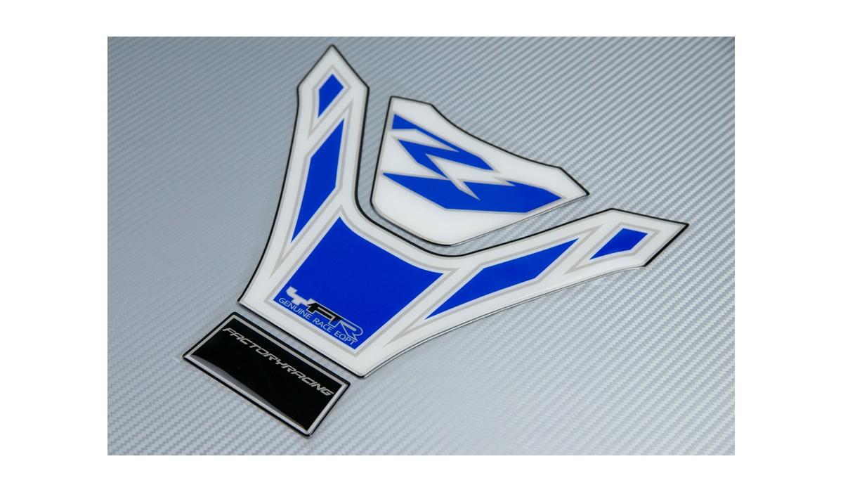 KKmoon Prot/ège-r/éservoir de moto antid/érapant Pour BMW S1000RR 2010-2015