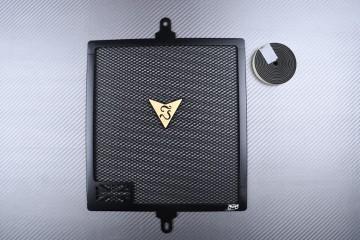 AVDB Radiator protection grill AVDB TRIUMPH Scrambler 1200 XC / XE 2019