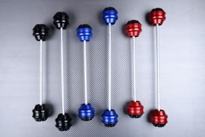 KIT Protections Fourche + Bras Oscillant HONDA X-ADV 750
