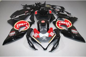 Komplette Motorradverkleidung SUZUKI GSXR 1000 2005 / 2006