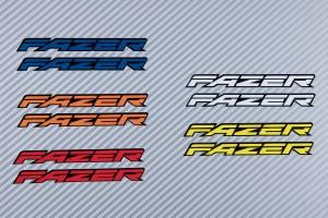 Stickers FAZER