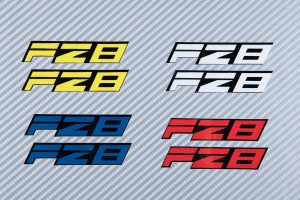 Stickers FZ8