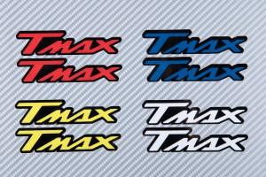 Sticker de adorno TMAX