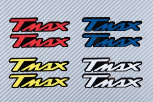 Stickers TMAX