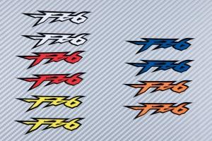 Stickers FZ6