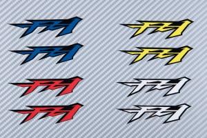 Stickers FZ1