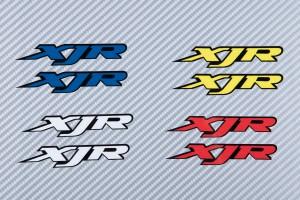 Stickers XJR
