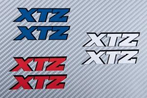 Stickers XTZ