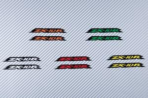 Stickers ZX10R