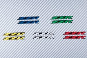 Stickers ZZR