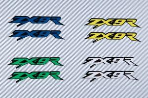 Stickers ZX9R