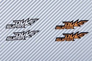 Stickers SUPERDUKE