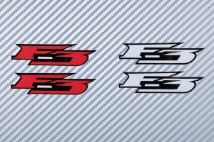 Stickers F3