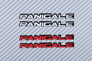 Stickers PANIGALE