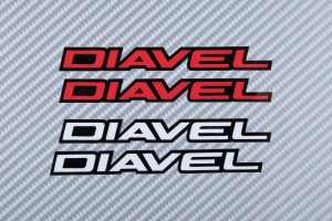 Stickers DIAVEL