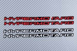 Stickers HYPERMOTARD