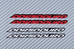 Stickers DORSODURO