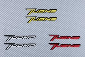 Stickers TUONO