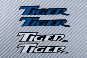 Stickers TIGER