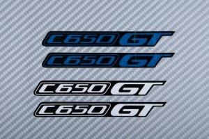 Stickers C650GT