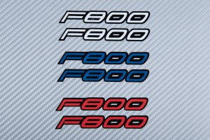 Stickers F800