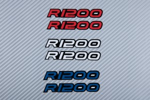 Stickers R1200
