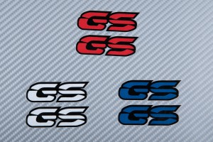 Stickers GS