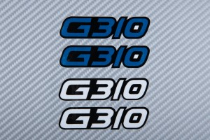 Stickers G310