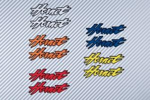 Stickers HORNET