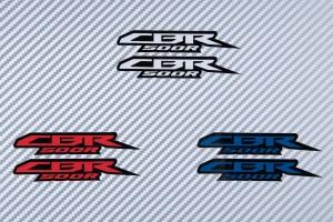 Stickers CBR 500 R