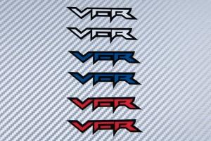 Stickers VFR