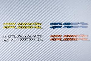 Stickers CBR 1000 RR