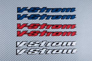 Stickers VSTROM