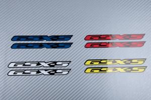 Stickers GSXS