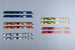 Stickers GSXR