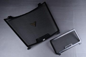 AVDB Radiator protection grill BMW S1000RR 2019 - 2020