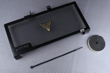 Kühlergrill- Abdeckung AVDB APRILIA RS 125 2017 - 2020