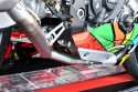 Zwischenrohr / Y Rohr-Entkatalysator für Auspuff BMW