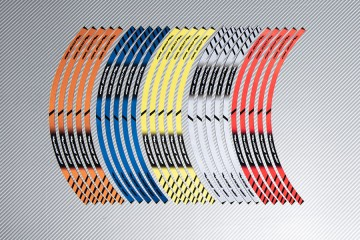 Racing Wheel Rim Tape HONDA
