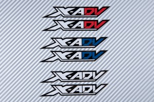 Stickers X-ADV