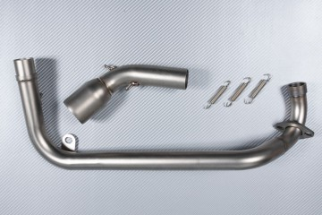 Full exhaust system HONDA MSX125