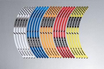 Stickers de llantas Racing SUZUKI GSXR