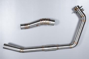 Full exhaust system HONDA CBR 250 R 2012 - 2014