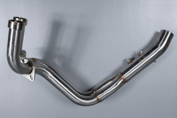 Full exhaust system YAMAHA MT07 / TRACER / XSR 700 2014 - 2020