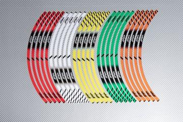Stickers de llantas Racing KAWASAKI NINJA