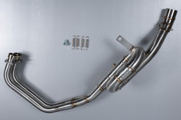 Full exhaust system YAMAHA YZF R3 / MT03 320 2015 - 2020