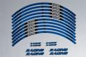 Racing Wheel Rim Tape RACING