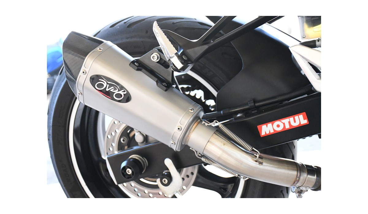 informafutbol.com Pipes Exhausts & Exhaust Systems Motorcycle ...