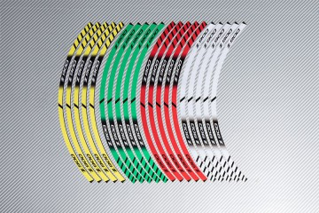 Racing Wheel Rim Tape KAWASAKI Z900